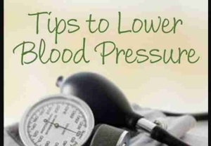 How To Lower Your Blood Pressure Naturally (Must Read)